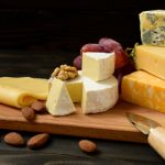 The Great Northeast Cheese Fest 起司嘉年華 (12/7)