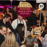 NYC Winter Wine & Food Festival 紐約冬季葡萄酒節 (3/7)